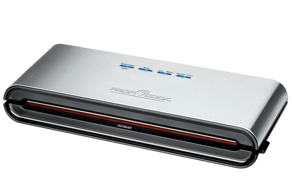 Вакуумный упаковщик Profi Cook PC-VK 1080 цена и фото
