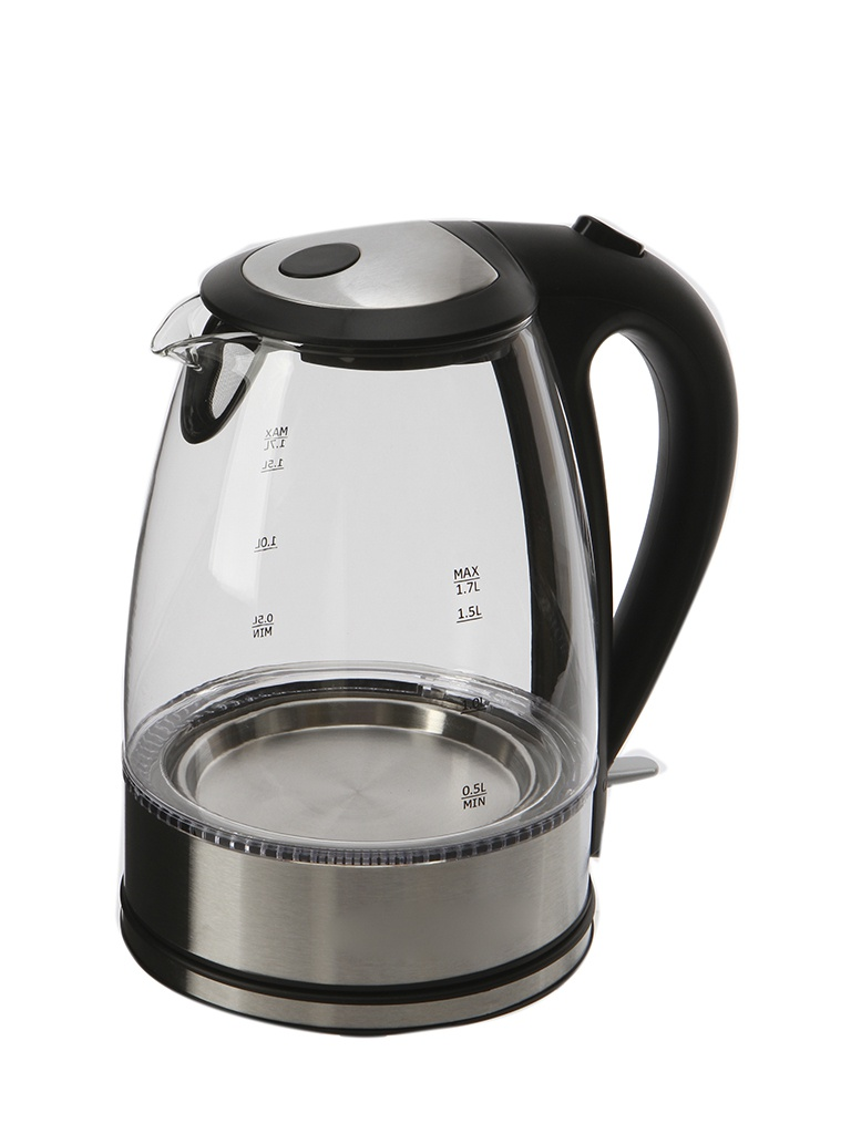Чайник Polaris PWK 1785CGL цена и фото