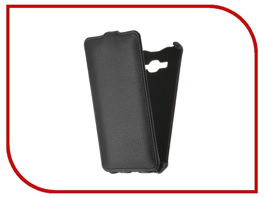 Аксессуар Чехол Samsung SM-G530H Galaxy Grand Prime Zibelino Classico Black ZCL-SAM-G530-BLK аксессуар чехол alcatel one touch 5010d pixi 4 zibelino classico black zcl alc 5010d blk