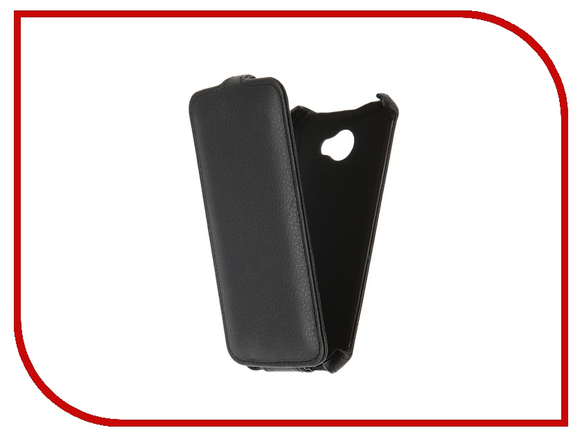 Аксессуар Чехол LG K5 Zibelino Classico Black<br>