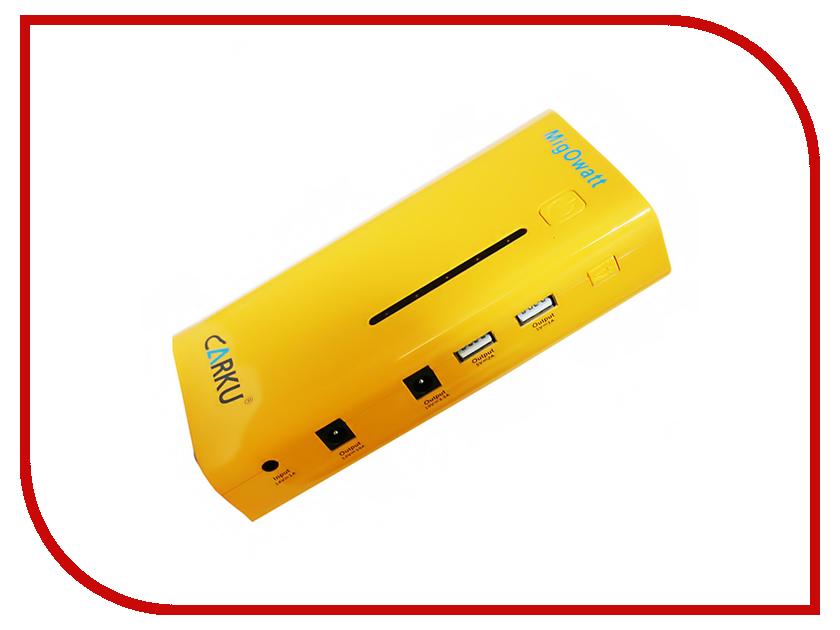 Зарядное устройство для автомобильных аккумуляторов CARKU E-Power-37<br>