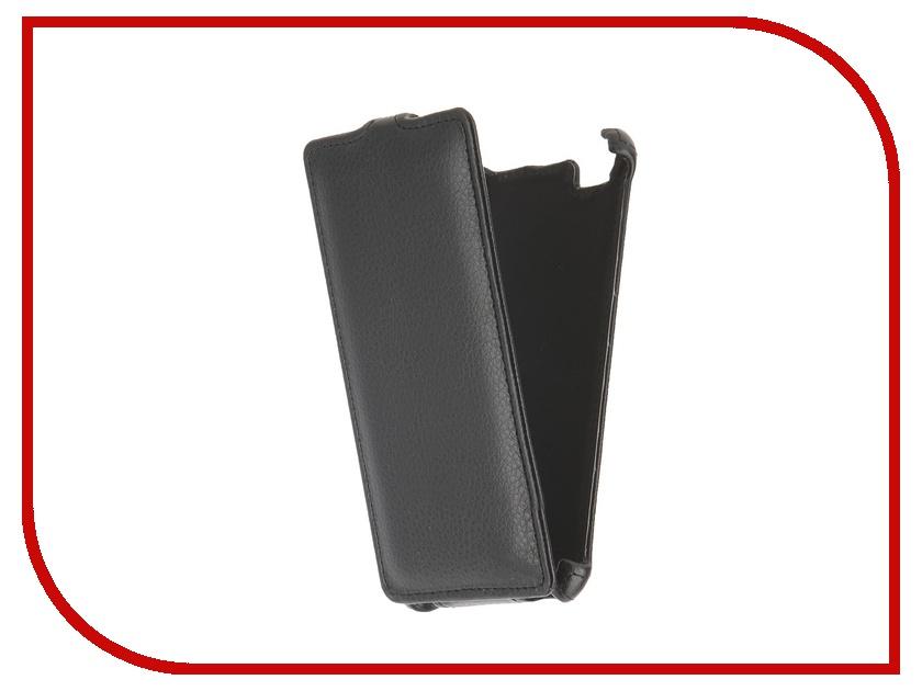 Аксессуар Чехол Huawei Honor P8 Lite Zibelino Classico Black<br>