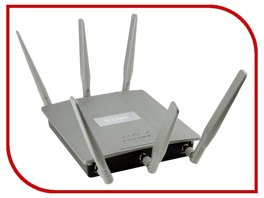 Точка доступа D-Link DAP-2695