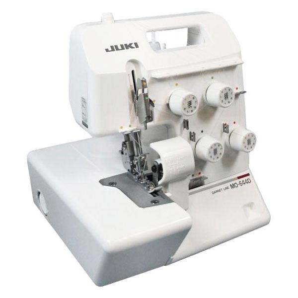 Оверлок Juki MO-644D цены онлайн