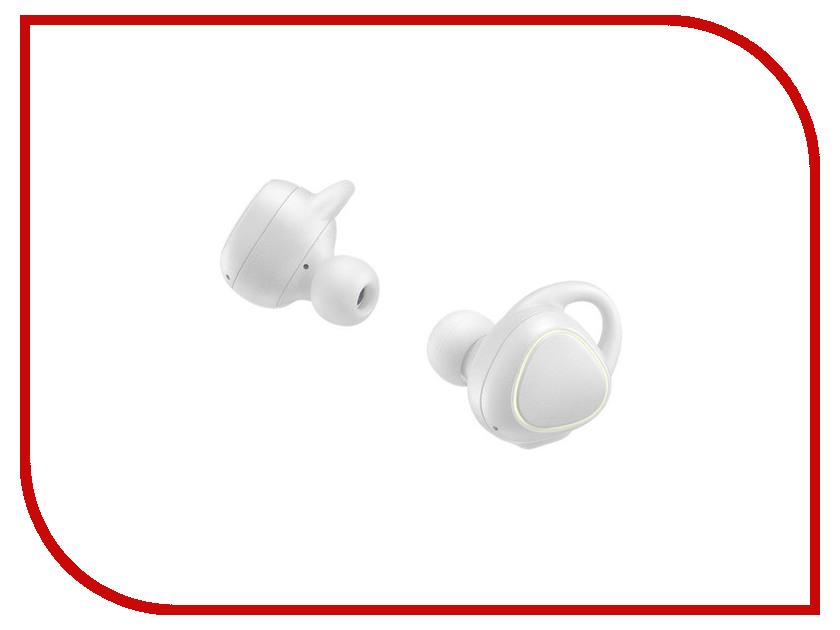 Гарнитура Samsung Gear IconX SM-R150N SM-R150NZWASER White<br>