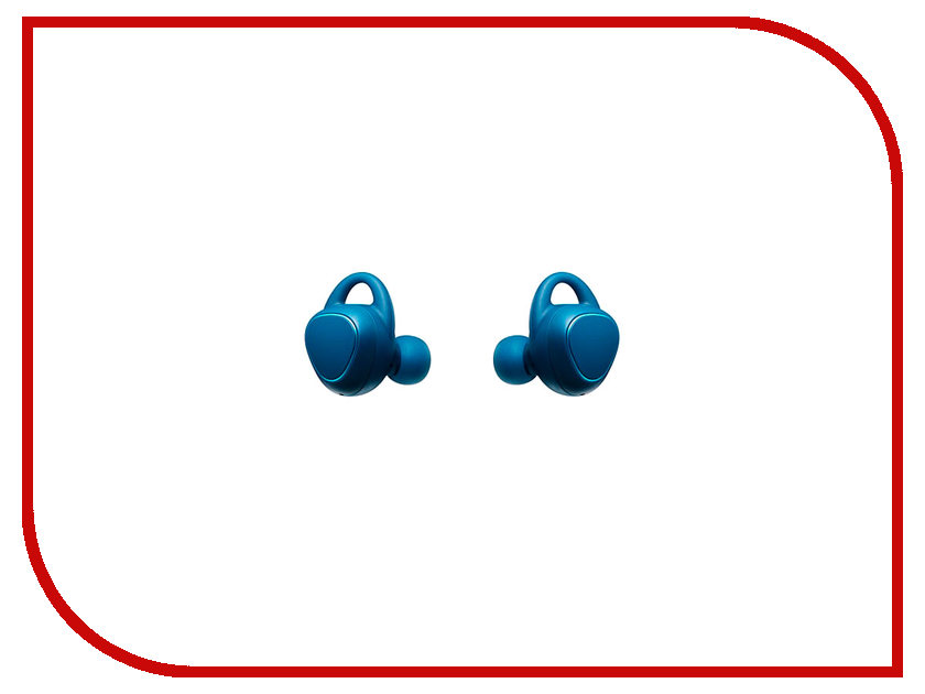 Гарнитура Samsung Gear IconX SM-R150N SM-R150NZBASER Blue<br>