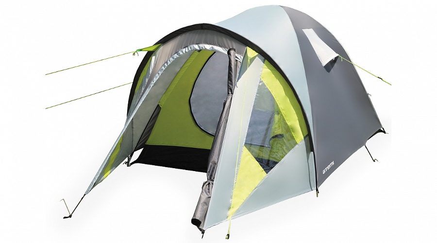 Палатка Atemi Angara 2 CX цена и фото