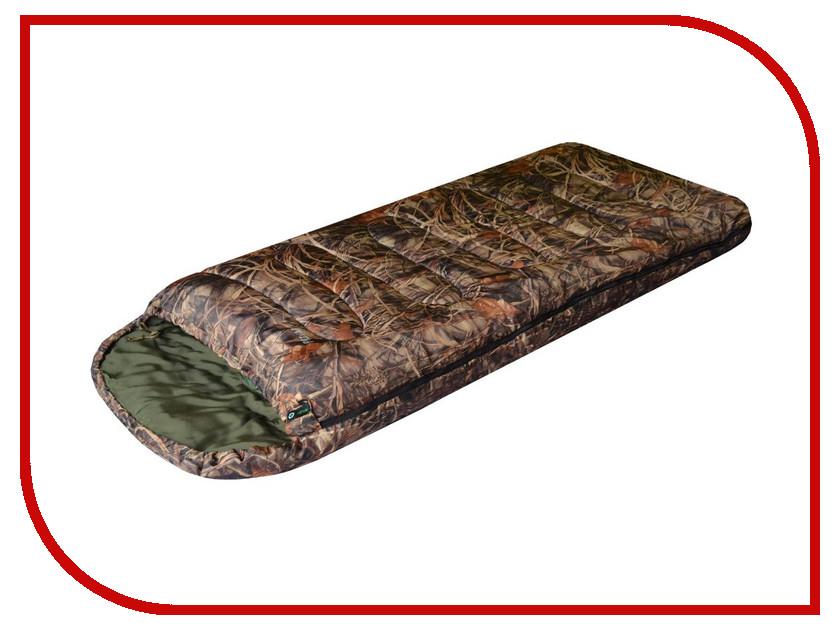 Спальник PRIVAL Степной XL КМФ