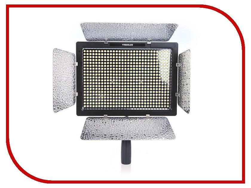 Накамерный свет YongNuo LED YN-600 II 3200-5500K