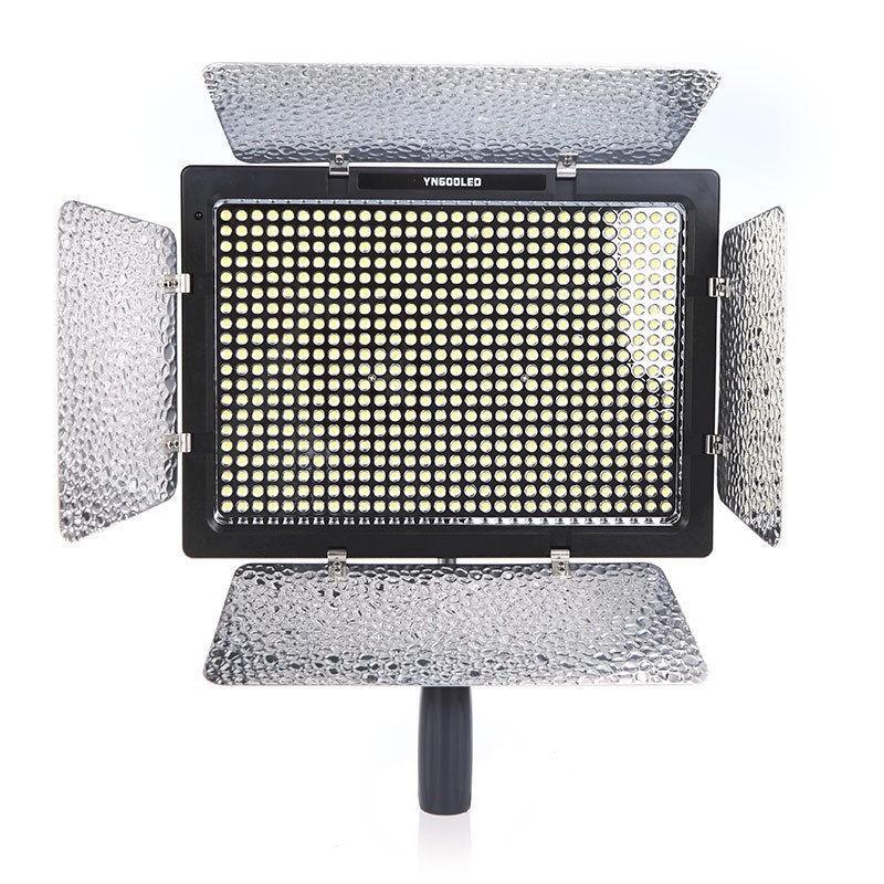 Накамерный свет YongNuo LED YN-600L II 3200-5500K
