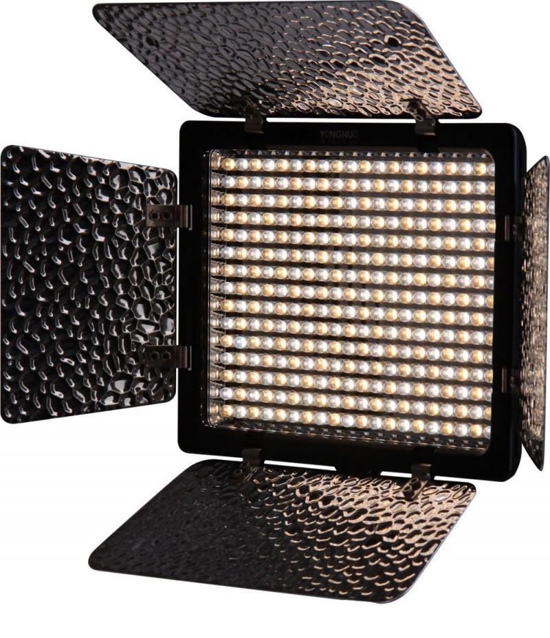 Накамерный свет YongNuo LED YN-300 III 5500K