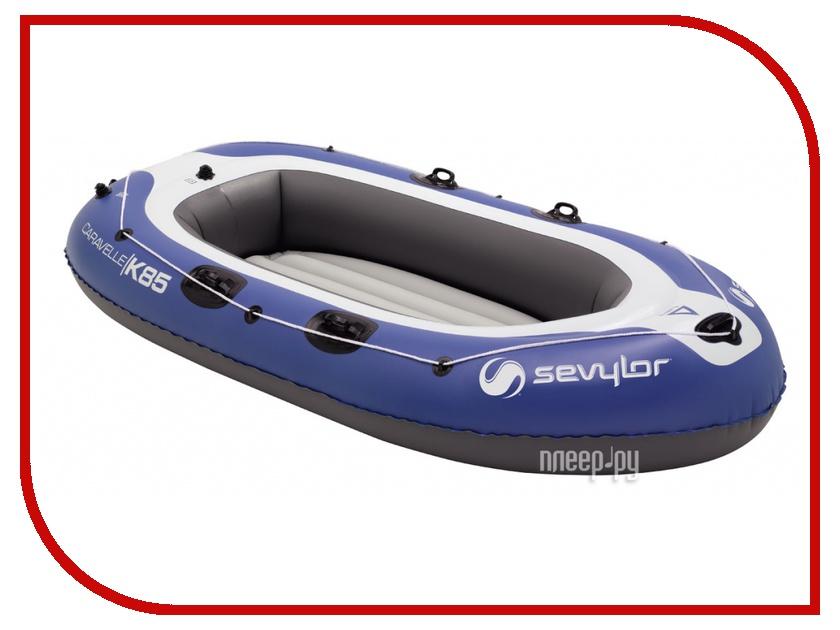 Надувная лодка Sevylor K85 Caravelle 2000009551<br>