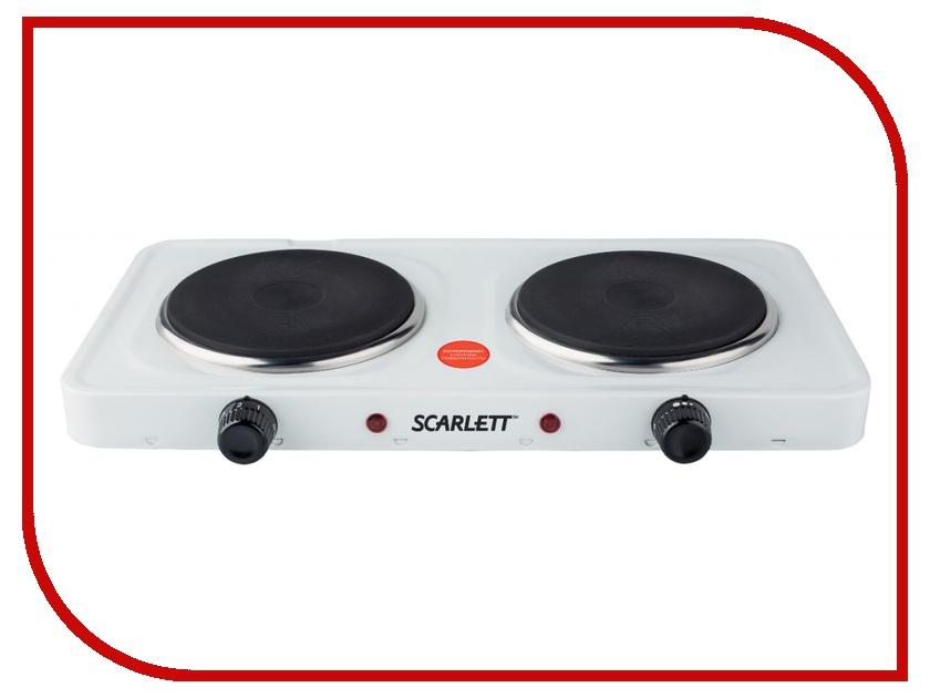 Плита Scarlett SC-HP700S02 масляный радиатор scarlett sc oh67b03 9 black