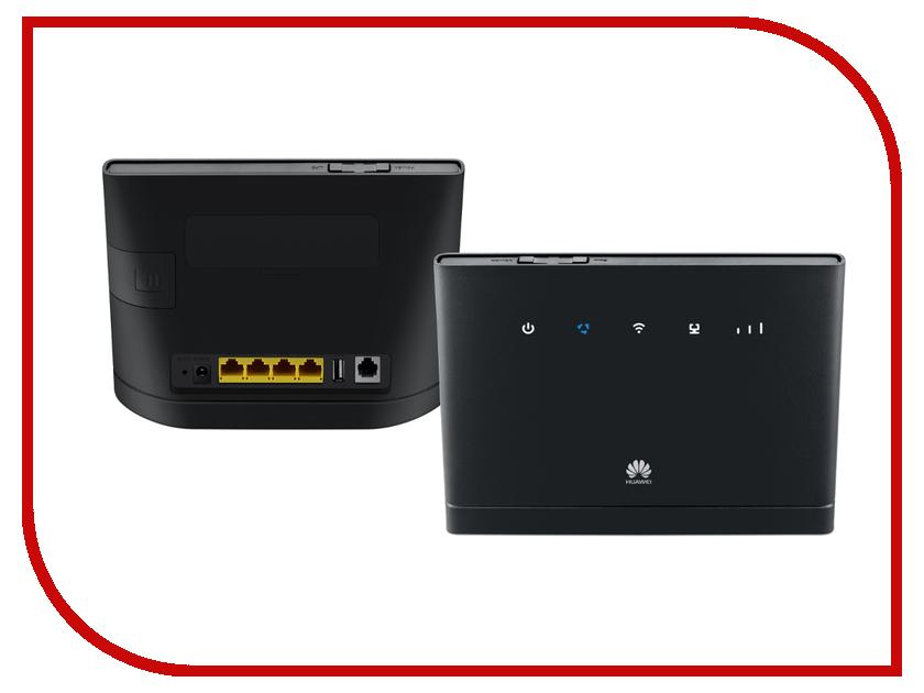 Wi-Fi роутер Huawei B315S
