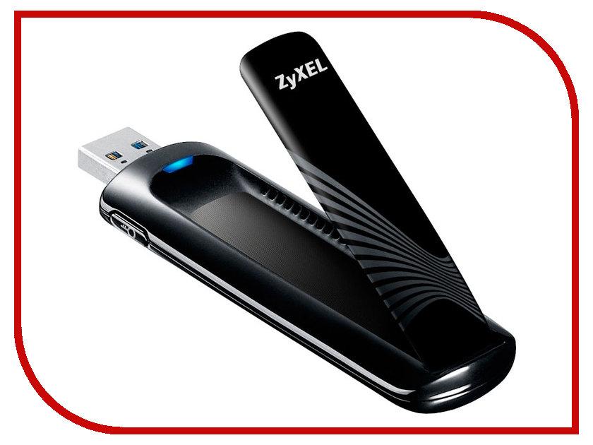 Wi-Fi адаптер ZyXEL NWD6605 коммутатор zyxel gs1100 16 gs1100 16 eu0101f
