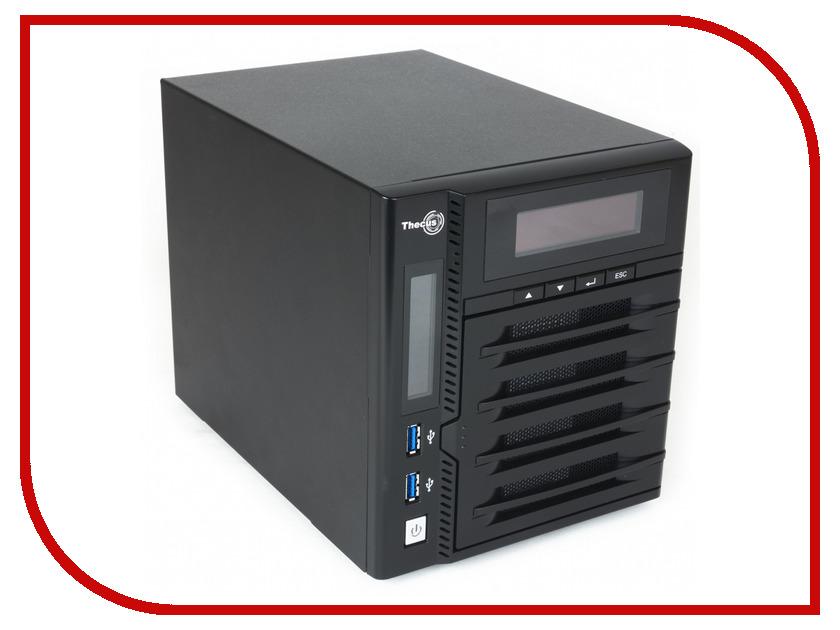Сетевое хранилище Thecus N4800 Eco<br>