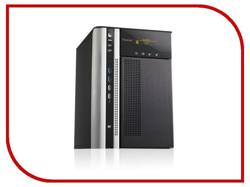 Сетевое хранилище Thecus TopTower N6850<br>