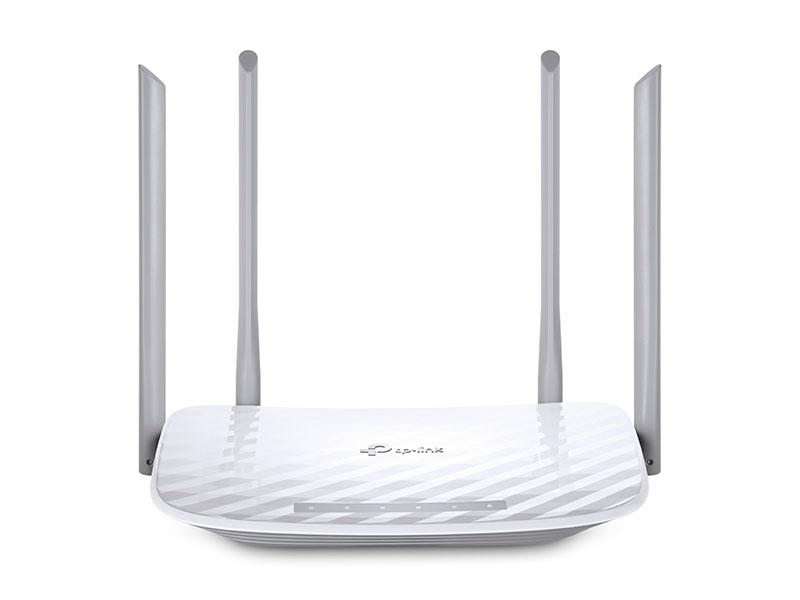 Wi-Fi роутер TP-LINK Archer C50 wi fi роутер tp link archer c5400x