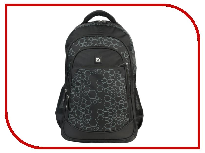 Рюкзак BRAUBERG B-TR1604 Black 225289