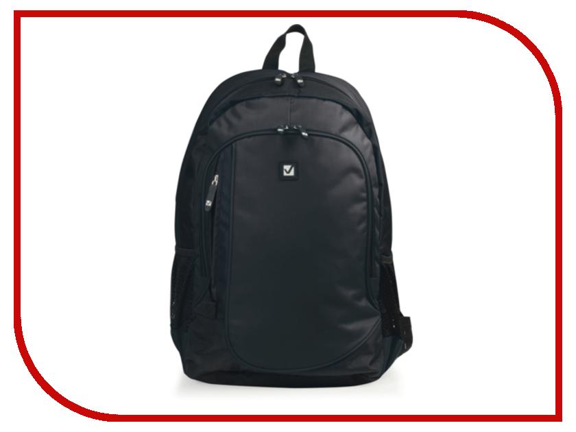 Рюкзак BRAUBERG B-TR1606 Black 225291