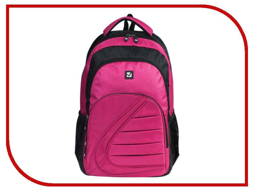 Рюкзак BRAUBERG B-TR1608 Pink 225292
