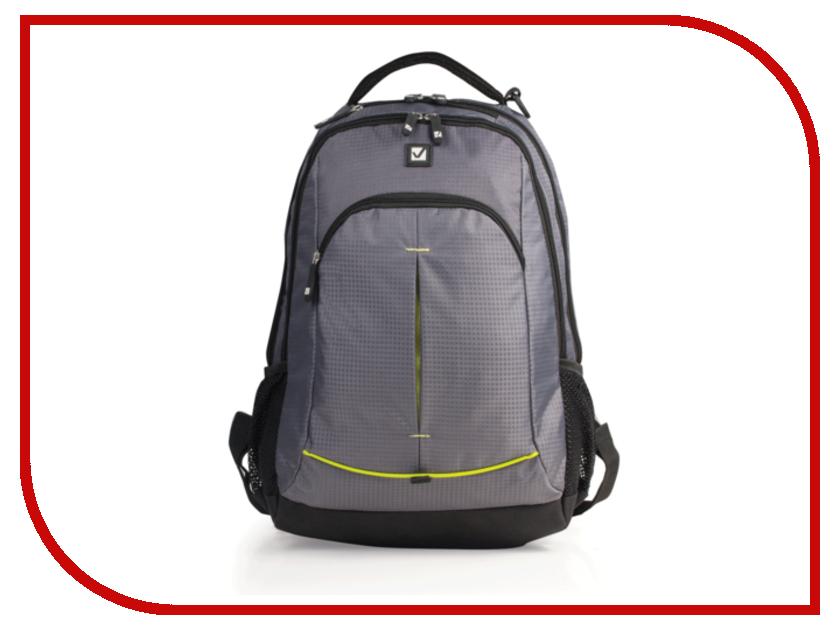 Рюкзак BRAUBERG B-TR1610 Grey 225293