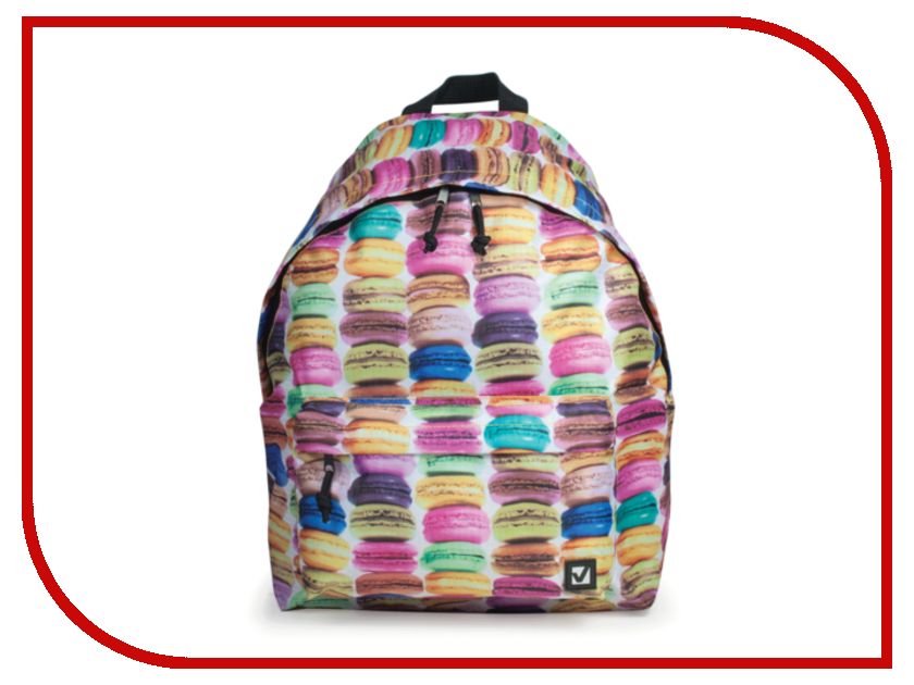 Рюкзак BRAUBERG B-HB1620 225370