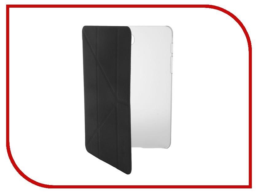 Аксессуар Чехол Samsung Galaxy Tab S 2 8.0 InterStep Leather Black HSM-SATS280P-NK1301O-K100 41606<br>
