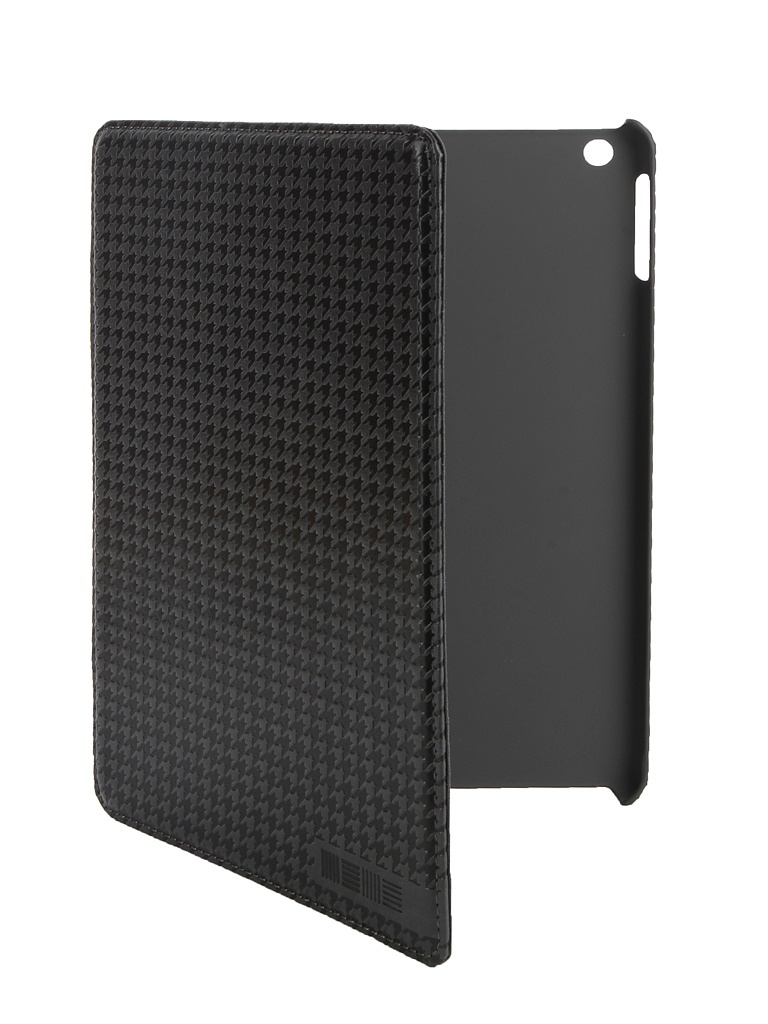 Аксессуар Чехол InterStep Leather для APPLE iPad Air Grey 30447 Онлайн