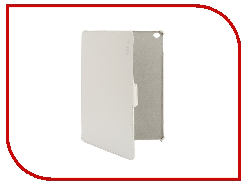 Аксессуар Чехол InterStep IS SHARK для APPLE iPad Air 2 White HSR-APIP6A2P-NP1103O-K100 38130<br>