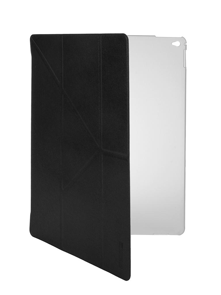 ��������� ����� InterStep Leather ��� APPLE iPad Pro Black 40204