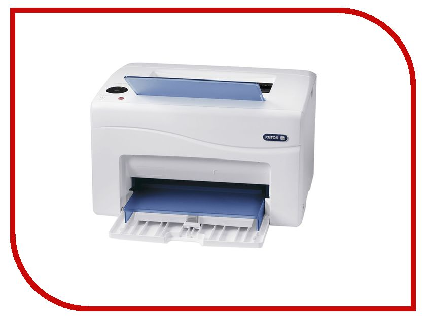 Принтер Xerox Phaser 6020 xerox phaser 6700dn