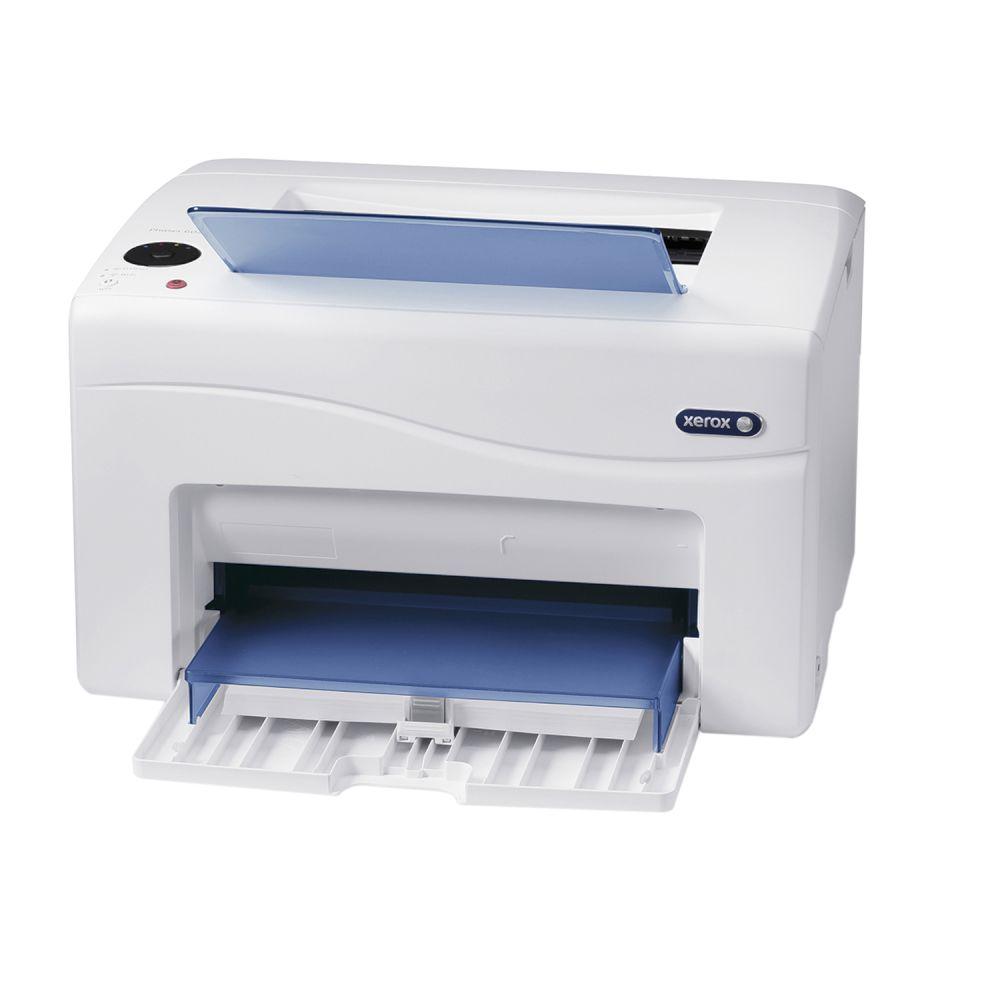 Принтер Xerox Phaser 6020 цена