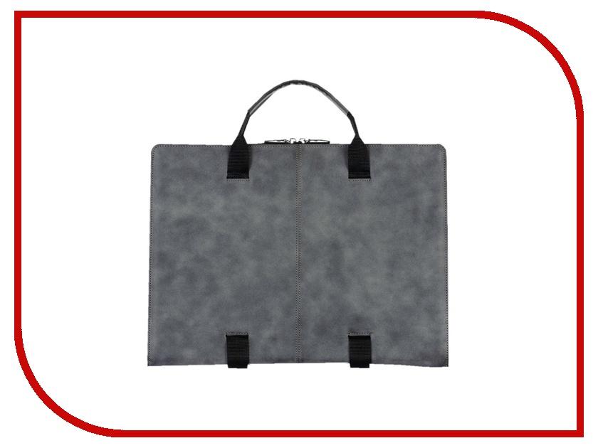 Аксессуар Сумка 17.0-inch InterStep Black 35477<br>