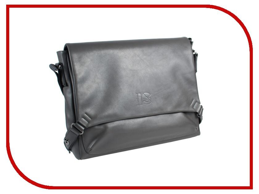 Аксессуар Сумка 17.0-inch InterStep Grey 21504<br>
