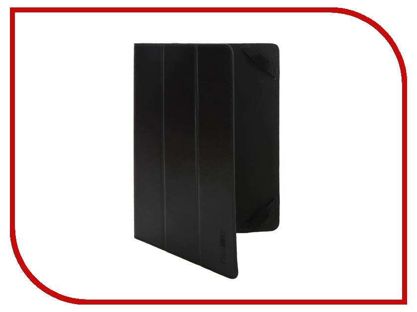 Аксессуар Чехол 8.5-inch InterStep Универсальный Black 29142