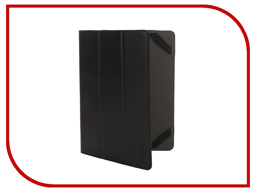 Аксессуар Чехол 8.0-inch InterStep Универсальный Black SVLS7M-00MP00-K1301O-K100 27319<br>