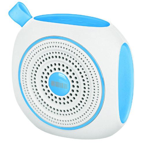 ������� InterStep SBS-110 White-Blue 42676