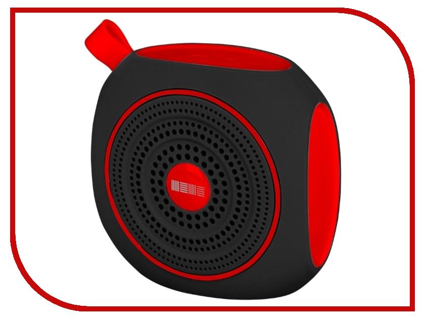 Колонка InterStep SBS-110 Black-Red 42675<br>
