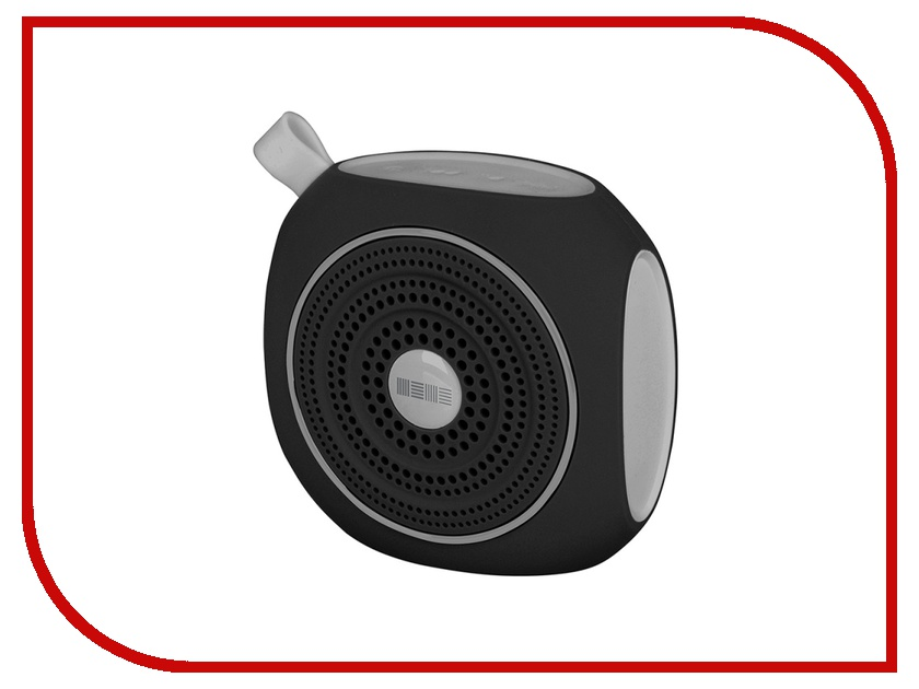 Колонка InterStep SBS-110 Black-Grey 42674<br>