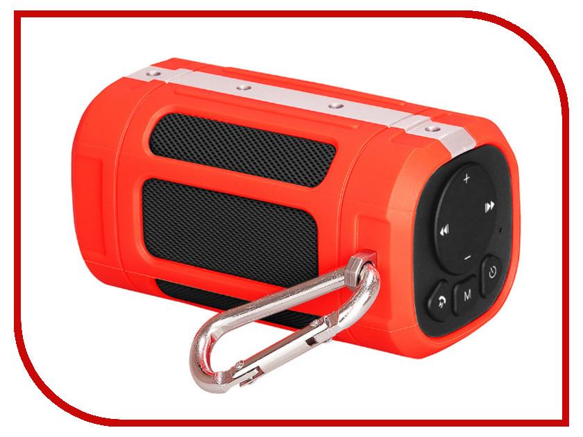 Колонка InterStep SBS-120 Orange 41228