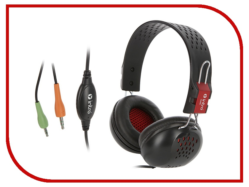 Гарнитура Intro HS-809<br>