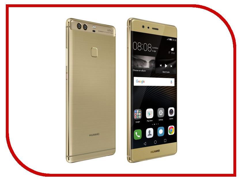 Сотовый телефон Huawei P9 Plus 64Gb Dual sim<br>