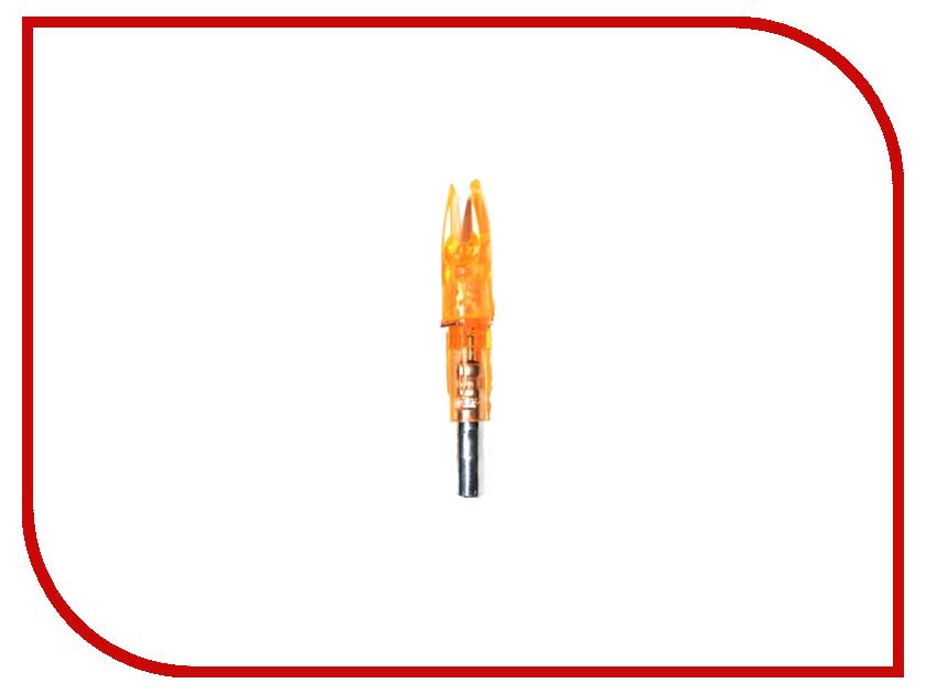 Аксессуар Main Hunter Хвостовик светящийся лучный Orange MH210