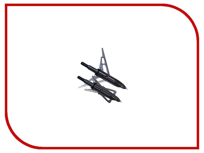 Аксессуар Main Hunter Rage 100 наконечник охотничий MH224<br>