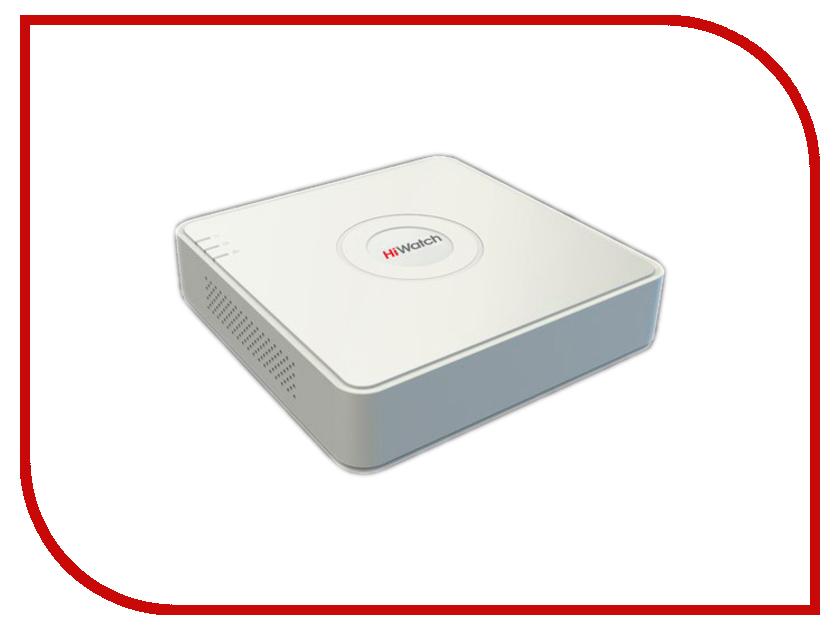 Видеорегистратор HikVision HiWatch DS-N108