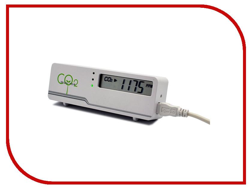 Датчик Даджет MT8057S - детектор углекислого газа со звуковым сигналом гаджет гибкая видеокамера даджет mt1010