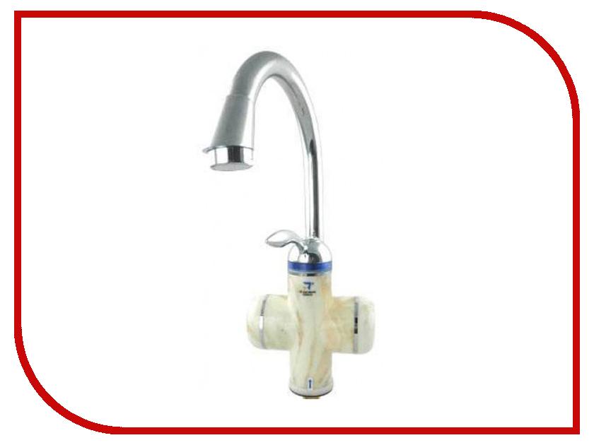 Кран мгновенного нагрева воды Акватерм КА-001М Onyx Marble