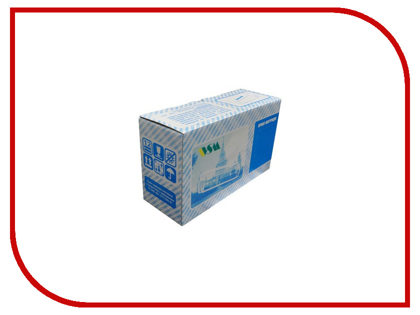 Картридж VSM CE413A для HP Color LJ M351/451<br>