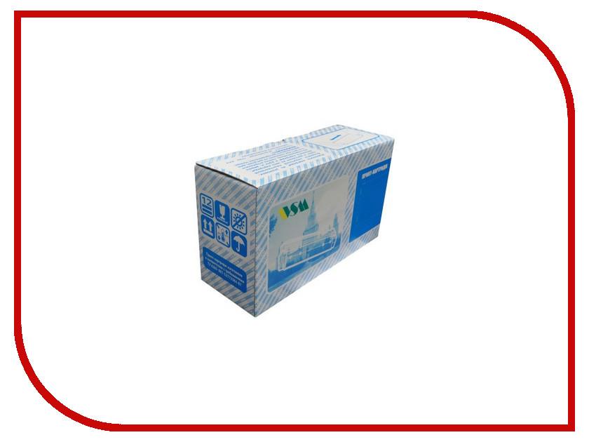 Картридж VSM CE412A для HP Color LJ M351/451<br>